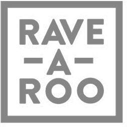 Rave a Roo logo
