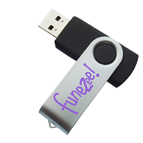 Free USB with every wedding event (booth order) with photos after your event